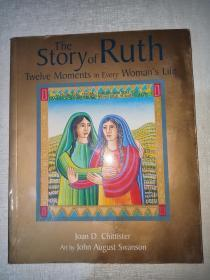 The Story of Ruth(英文原版)