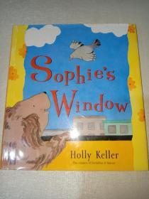 Sophies Window (英文原版)