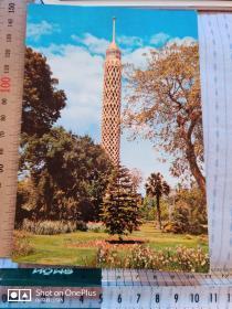 明信片:伊斯兰著名建筑一张