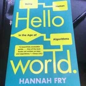 Being human in the age of algorithm