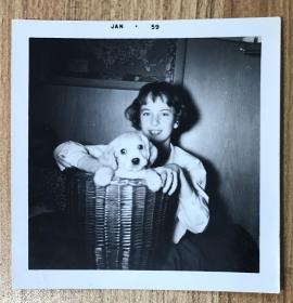 老照片 国外老照片 Old Photographs, Kodak Velox Paper