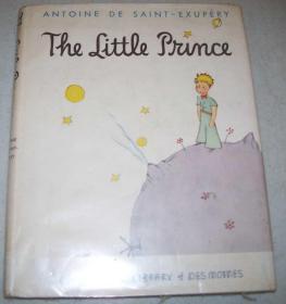稀少, 《小王子 》 插图,约1943年出版