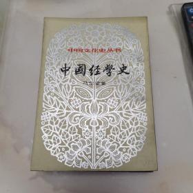 (中国文化史丛书)中国经学史(货号A3996)