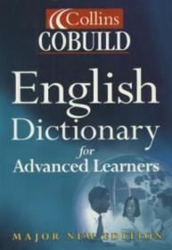 Collins Cobuild English Dictionary for Advanced Learners