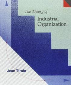 The Theory Of Industrial Organization