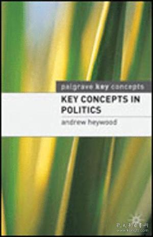 Key Concepts in Politics (How to Study)