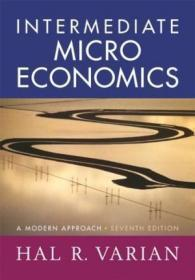 Intermediate Microeconomics:A Modern Approach