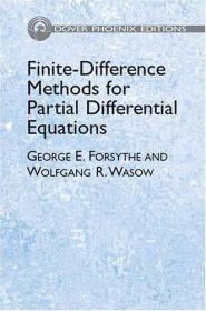 Finite-difference Methods For Partial Differential Equations (dover Phoenix Editions)