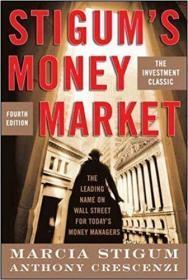 Stigums Money Market, 4e
