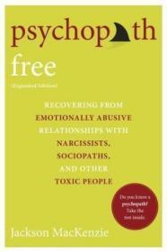Psychopath Free