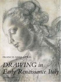 Drawing In Early Renaissance Italy