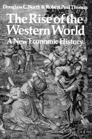 The Rise of the Western World:A New Economic History