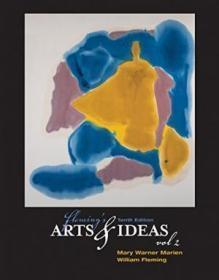 Flemings Arts And Ideas, Volume 2