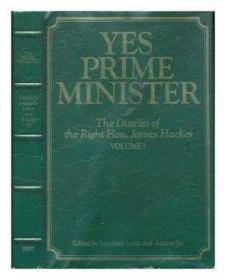 Yes Prime Minister, Vol. 2
