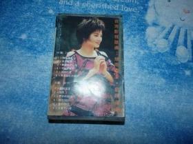 录音机磁带:烟雨蒙蒙 许丽娟