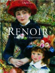 Renoir:Painter of Happiness