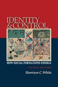 Identity and Control:How Social Formations Emerge, Second edition
