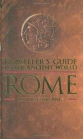 Traveller's Guide To The Ancient World