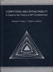 Computers And Intractability