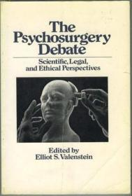 The Psychosurgery Debate