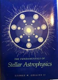 Fundamentals Of Stellar Astrophysics