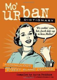 Mo Urban Dictionary