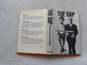 THE GAP by richard lorber&ernest fladell