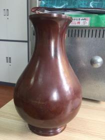 一件老铜器—包老到清末民国初,欢迎识货的来交流