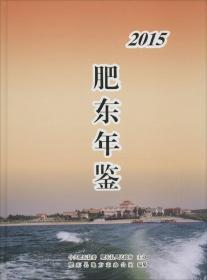 肥东年鉴.2015
