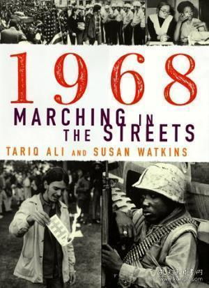 1968: Marching in the Streets