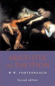 Aristotle On Emotion