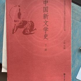 中国新文学史(下册)