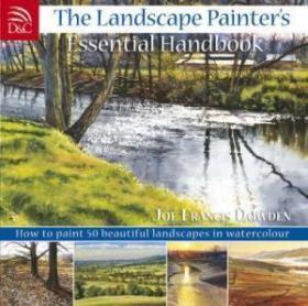 The Landscape Painter's Essential Handbook