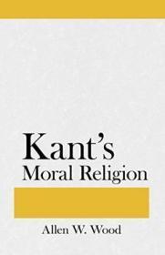 Kants Moral Religion