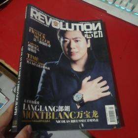REVOLUTION 芯动 2011 3