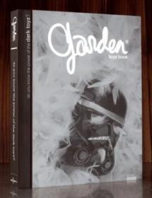 Garden Toyz Book (do You Know The Power Of The Dark Toyz)