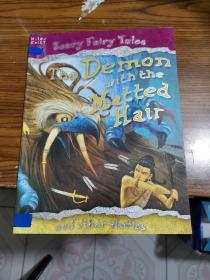 The Demon with the Matted Hairand other stories