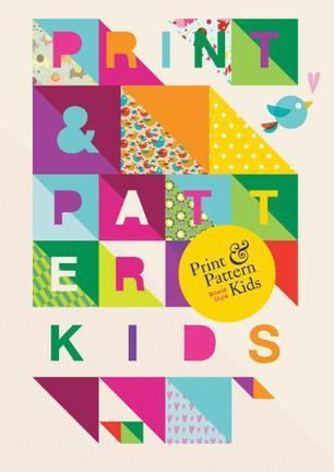 Print & Pattern:Kids