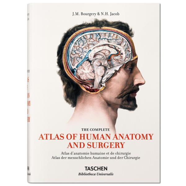 TaschenBibliothecaUniversalis:Bourgery.Atlas