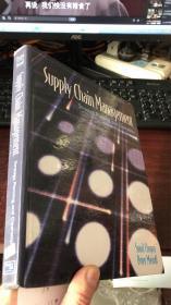 Supply Chain Management Strategy,Planning,and Operation
