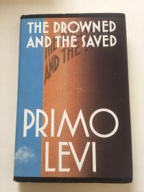普里莫·莱维:The Drowned and the Saved 被淹没和被拯救的