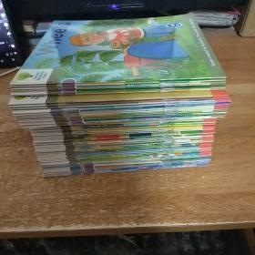 牛津阅读树共66本详细看图