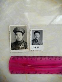 抗美援朝志愿军老照片