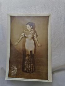 民国美女明星旗袍清晰漂亮(1)