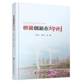桥梁创新在柳州
