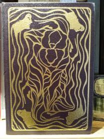 玛格丽特·阿特伍德 签名本《 The Robber Bride》(强盗新娘)(富兰克林图书馆1993年英文版·16开竹节精装·书口三面刷金·加拿大著名小说家、诗人、文学评论家)