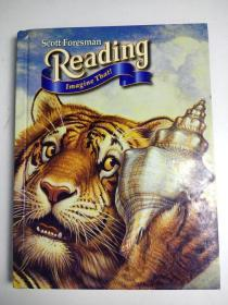 Scott Foresman Reading  斯科特·福斯曼阅读 精装英文版 学生英语阅读学习