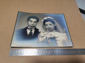 民国结婚照01