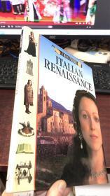 ITALIAN RENAISSANCE  (精装)