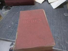 THE ENGLISH DUDEN   库2